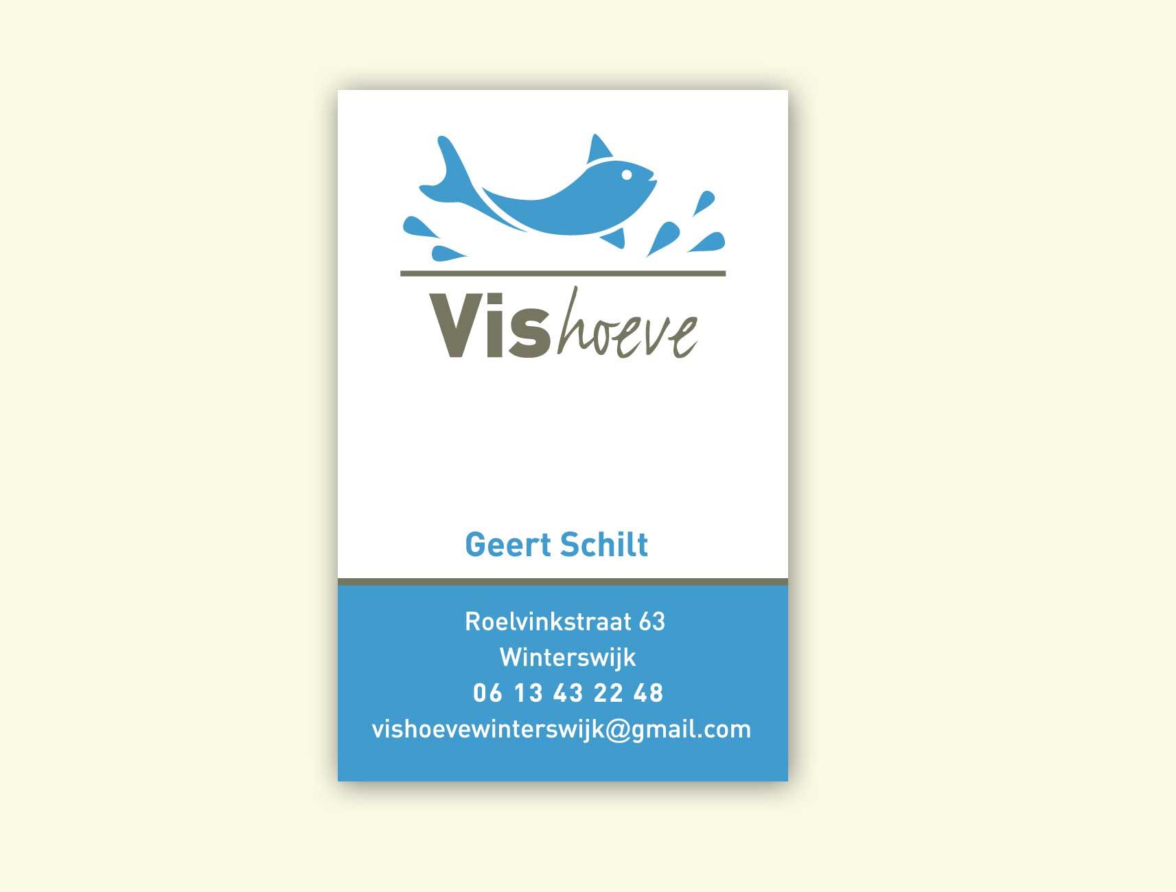 Vishoeve Winterswijk