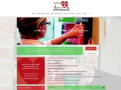 Webdesign Hart4Winterswijk
