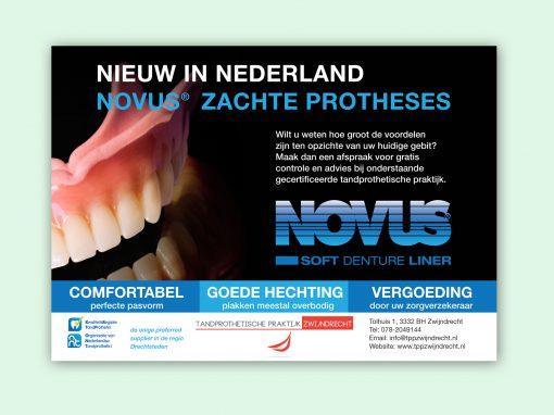 Novus flyer