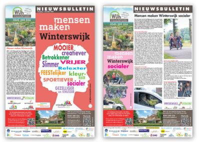 WWU advertentie Mensen Maken Winterswijk